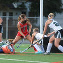 Atholton vs. Glenelg field hockey