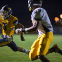 River Hill vs. Mount Hebron football