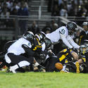 Atholton vs. Mount Hebron football
