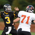 Mount Hebron vs. Oakland Mills football