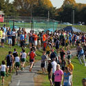 Howard County cross country championships
