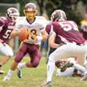 Hereford vs. Towson football