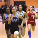 Baltimore County Indoor Track