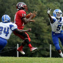 Dulaney vs. Kenwood