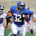 Mount St. Joseph vs. Loyola football