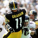 Sept. 3, 2000: Ravens 16, Steelers 0