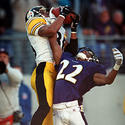 Oct. 29, 2000: Steelers 9, Ravens 6