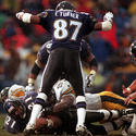 Dec. 1, 1996: Ravens 31, Steelers 17