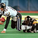 Nov. 9, 1997: Steelers 37, Ravens 0