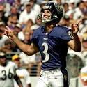 Oct. 18, 1998: Steelers 16, Ravens 6