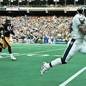 Dec. 12, 1999: Ravens 31, Steelers 24