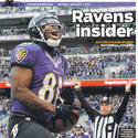 AFC wild-card round: Ravens 24, Colts 9