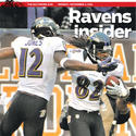 Week 9: Ravens 25, Browns 15
