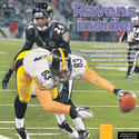 Week 13: Steelers 23, Ravens 20