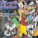 Week 14: Redskins 31, Ravens 28, OT