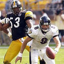 Sept. 7, 2003: Steelers 34, Ravens 15