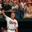 Cal Ripken Jr.: Oriole Park at Camden Yards