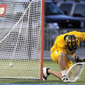 Johns Hopkins 13, No. 19 Towson 6