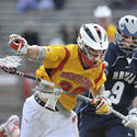 Maryland-Georgetown