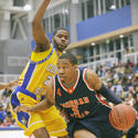 Coppin State 73, Morgan State 60
