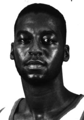 Jerrod Mustaf played two seasons for the Terps and then was drafted in the first round by the Knicks in 1990. The forward played four total seasons with New York and Phoenix, averaging 4.0 points and 2.5 rebounds.