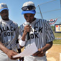 Negro League Appreciation Game