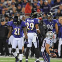 Lardarius Webb, Cary Williams