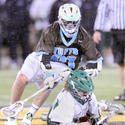 Tufts 14, Stevenson 13