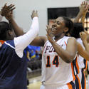 No. 3 Poly37, No. 10 City 33