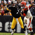 Dec. 4, 2005: Bengals 38, Steelers 31