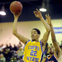 Morgan State 68, Coppin State 62