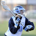 Johns Hopkins attackman Steven Boyle