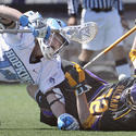 Johns Hopkins 14, Albany 9