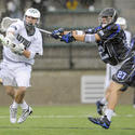 No. 8 Duke 8, No. 10 Loyola 5