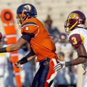 Morgan State vs. Bethune-Cookman
