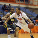 Morgan State 74, Norfolk State 70