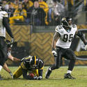 Jan. 5, 2008: Jaguars 31, Steelers 29
