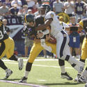 Sept. 19, 2004: Ravens 30, Steelers 13