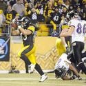Jan. 18, 2009: Steelers 24, Ravens 13