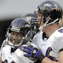 Mark Clayton, Todd Heap