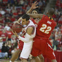 Maryland 71, North Carolina State 60