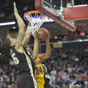 No. 10 Wake Forest 65, Maryland 63