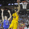 No. 7 Duke 78, Maryland 67