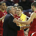 Greivis Vasquez, Gary Williams