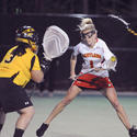 No. 2 Maryland 12, Towson 10