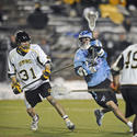 No. 8 Johns Hopkins 14, No. 4 UMBC 11