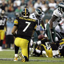 Sept. 21, 2008: Eagles 15, Steelers 6