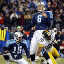 Jan. 11, 2003: Titans 34, Steelers 31, OT