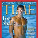 Michael Phelps on 'Time'