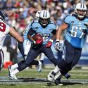 vs. Tennessee Titans